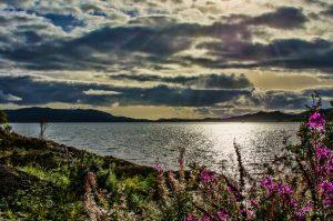 Lochgilphead, Scotland
